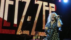 Letz Zep vuelven a España en Febrero de 2019