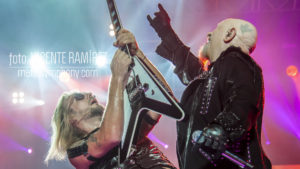 Primera tanda de bandas confirmadas para el Resurrection Fest EG 2020