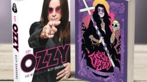 Soy Ozzy: Las memorias de Ozzy Osbourne // Es Pop Ediciones