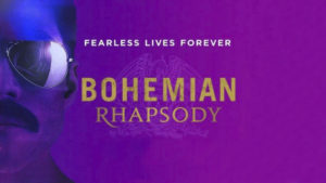 Bohemian  Rhapsody. Fearless Lives Forever