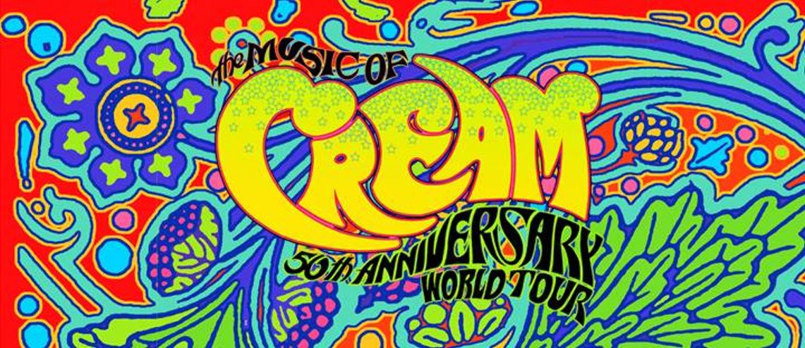 «Vuelven» Cream