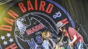 Se acerca la gira de Dan Baird and Homemade Sin por España