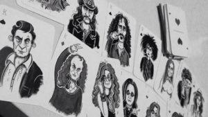 """Talentos del rock: Nuria, de """"Mermelada de sesos"""""""