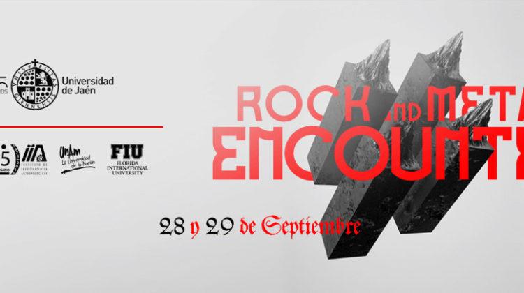 Entrevista a la organización del Rock & Metal Encounter de Jaén