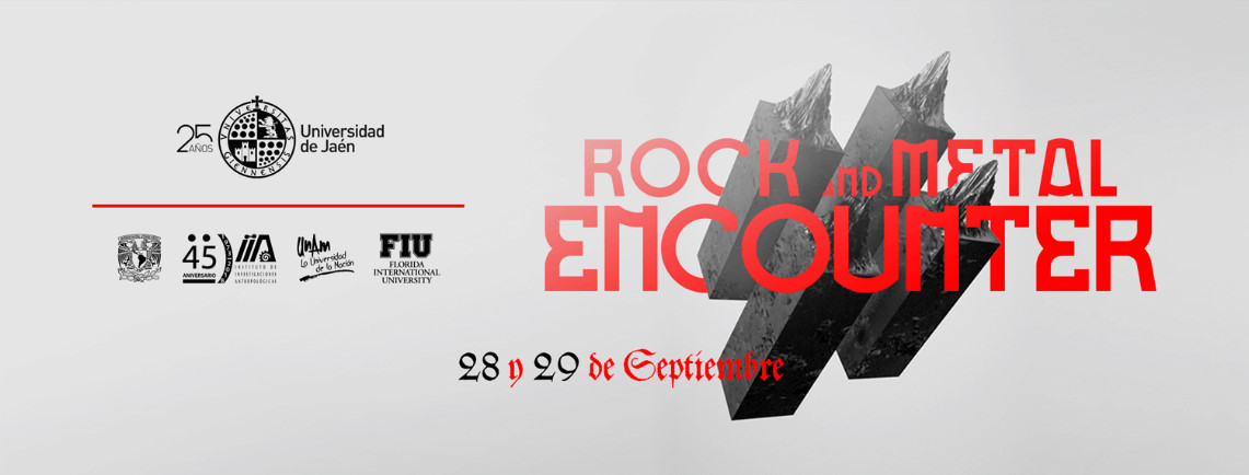 Detalles del Rock & Metal Encounter'18