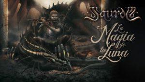 Saurom: La magia de La Luna // Maldito Records