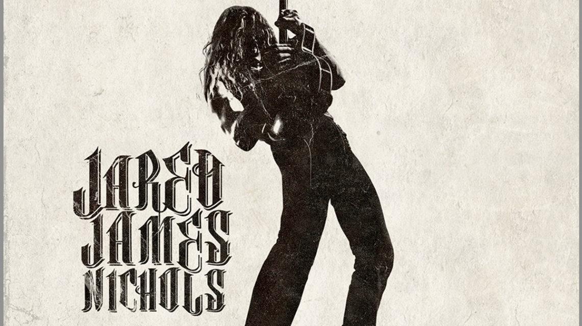 Jared James Nichols: Black Magic // Listenable Records