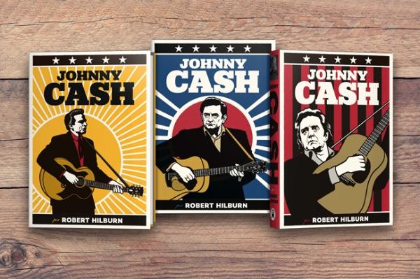 Es pop Ediciones editará una nueva biografía de Johnny Cash