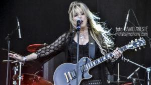 10 motivos para no perderse el concierto de Vixen en Madrid