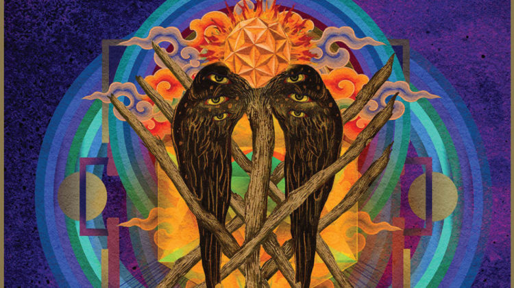 YOB: Our Raw Heart // Relapse Records