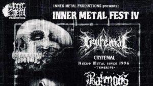 Descubriendo el Inner Metal Fest IV
