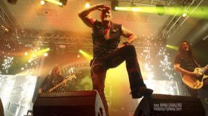 Nuevas bandas al Z! Live Rock Fest'19