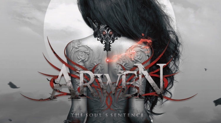 Arwen: The Soul's Sentence // Rock CD