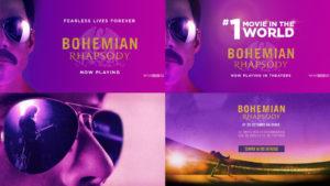 Bohemian Rhapsody. La película