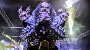 Monsters of Rock Cruise 2021, Lordi, L7!, Ayreon, Apocalyptica, Dio, Tesla....