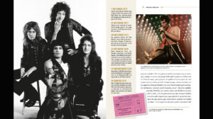 "Luca Garrò: ""Freddie Mercury - La historia del gran mito del rock"" // Ma non Troppo (Redbook Ediciones)"