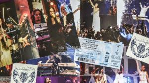 Nightwish: Sleeping Sun - End of an era