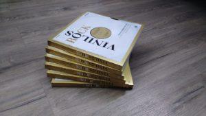 Vinilos Rock: La historia del rock a través de 500 portadas // Somos Libros