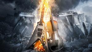 Accept: Symphonic Terror - Live at Wacken 2017 // Nuclear Blast Records