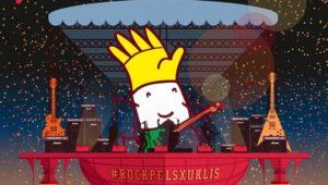 Los vídeos del segundo festival dels Xuklis