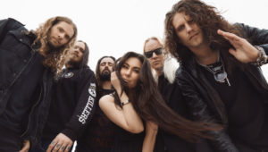 Amaranthe: Inferno (Lyric Video) – Helix
