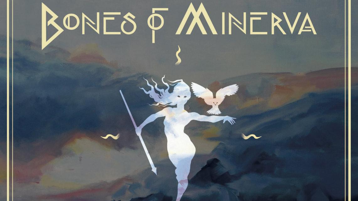 Bones of Minerva: Blue Mountains (Reed.) // Nooirax Producciones