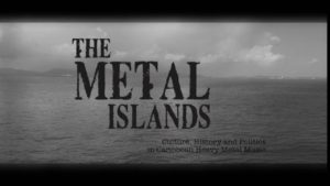 """The Metal Islands"" sigue enseñándonos la América Latina más metálica"