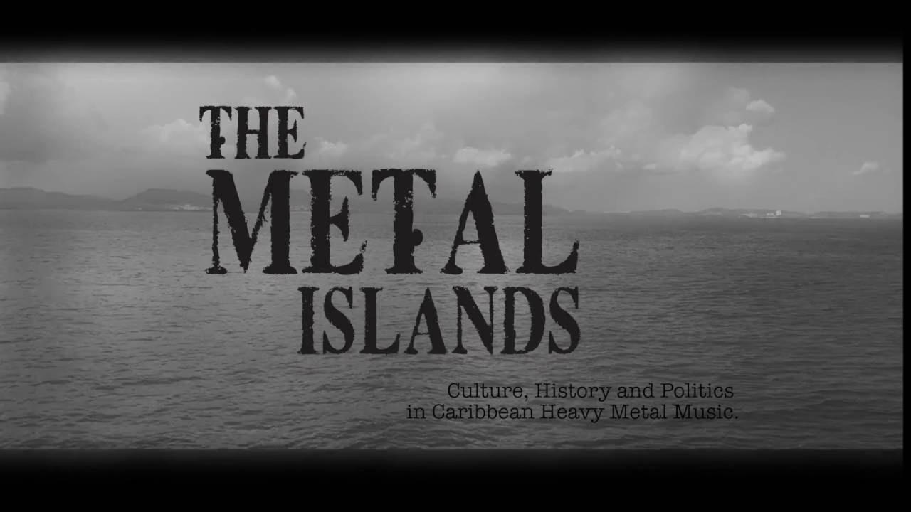 «The Metal Islands» sigue enseñándonos la América Latina más metálica