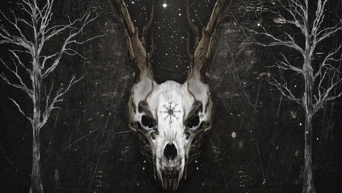 Wolfheart: Constellation of the Black Light // Napalm Records
