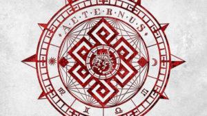 Saratoga: Aeternus // Maldito Records