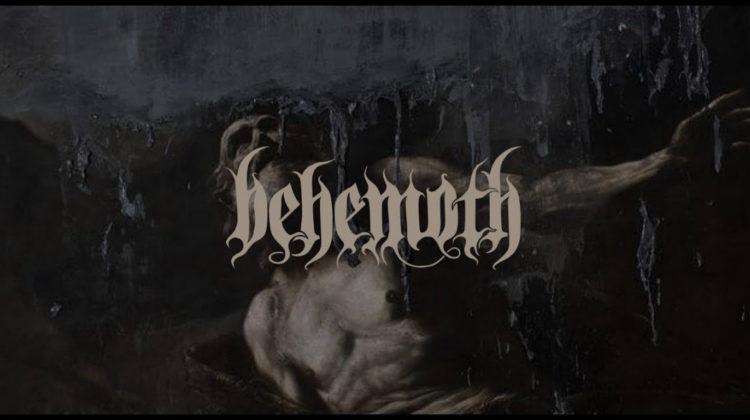 Behemoth: I Loved You At Your Darkest // Nuclear Blast