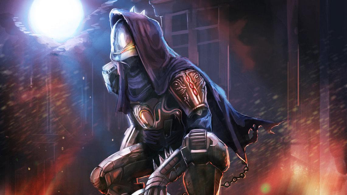 Evil Hunter: Evil Hunter // Fighter Records