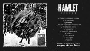 Hamlet: Berlín // Maldito Records