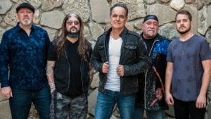 "Premiere: Exclusiva para España del video de The Neal Morse Band ""Welcome to the world 2"""