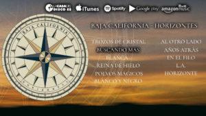 Baja California: Horizontes // Rock Estatal Records
