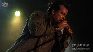 John Garcia revive a Kyuss en Barcelona