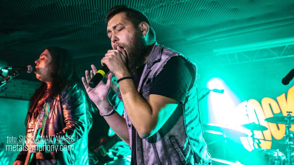 Overloud, Hard Rock Con Esencia En La Capital