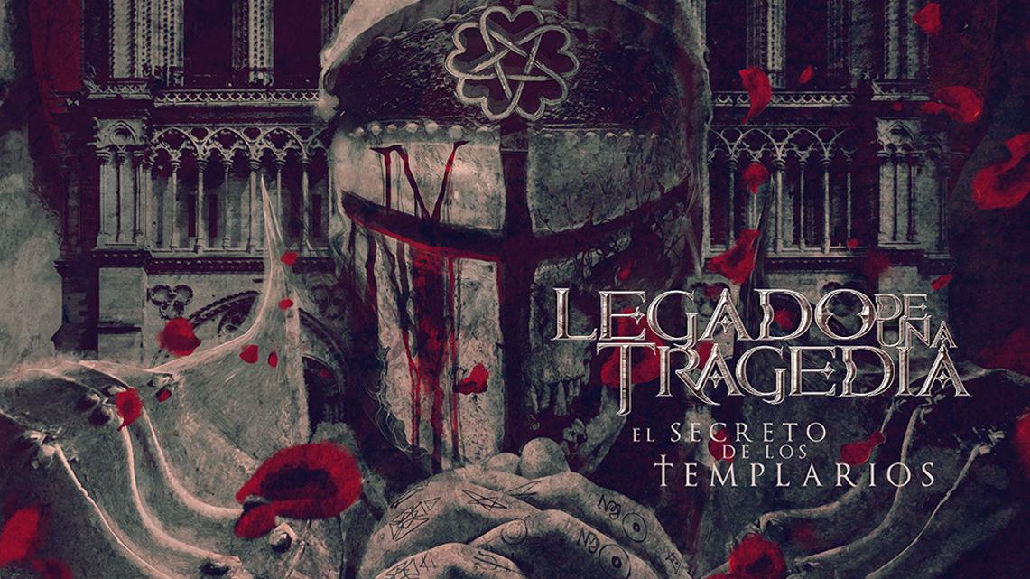 Legado de una tragedia: El secreto de los templarios // Autoeditado