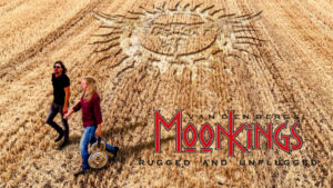 Vandenberg's Moonkings: Rugged and Unplugged // Mascot Records