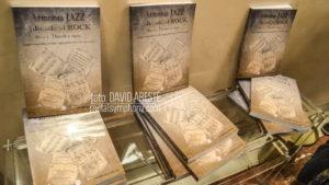 Nacho de Carlos presentó su libro de armonía en Madrid