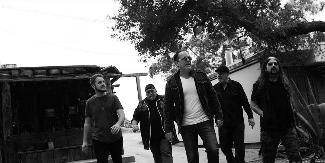 Nuveo vídeo de la Neal Morse Band al comenzar su gira europea