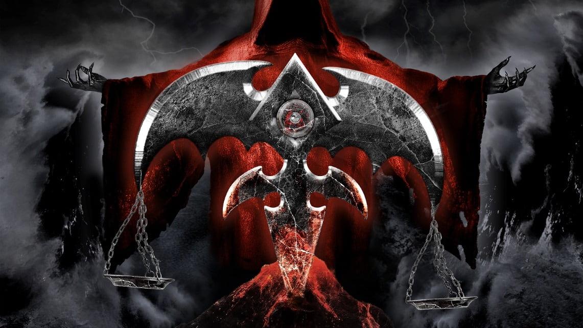 Queensrÿche: The Verdict // Century Media Records