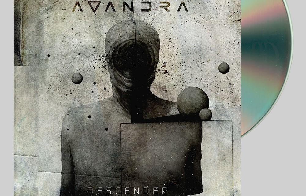 Avandra: Descender // Blood Music
