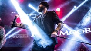 Escena Rock Fest'20: Dark Moor