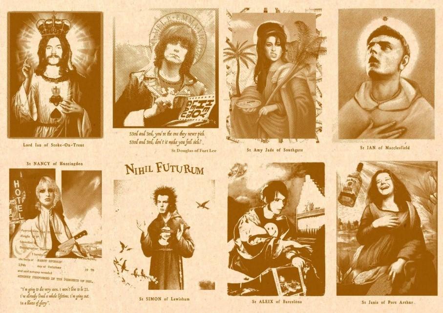 Talentos del rock (IV): Guille Gau Gau