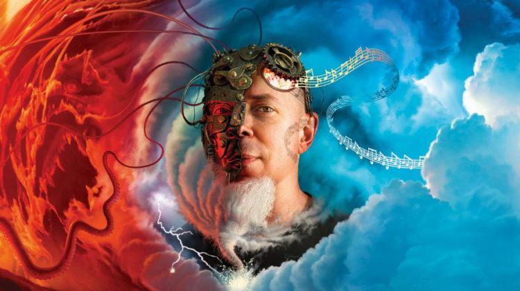 Entrevista a Jordan Rudess