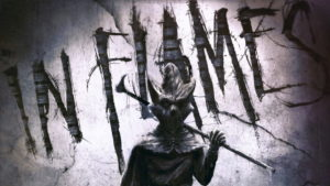 In Flames: I, The Mask // Nuclear Blast Records