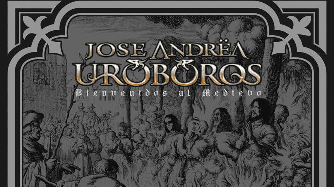 José Andrëa y Uróboros: Bienvenidos al medievo // Martin Music