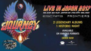 Journey, Alice Cooper, Riff Ritual Fest, Kilmara, In Flames...