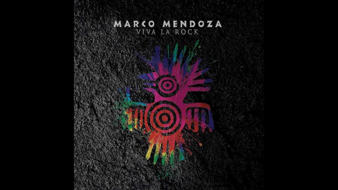 Marco Mendoza en gira
